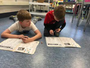 context clues lesson