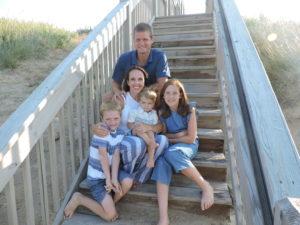 Binkley Family Photo