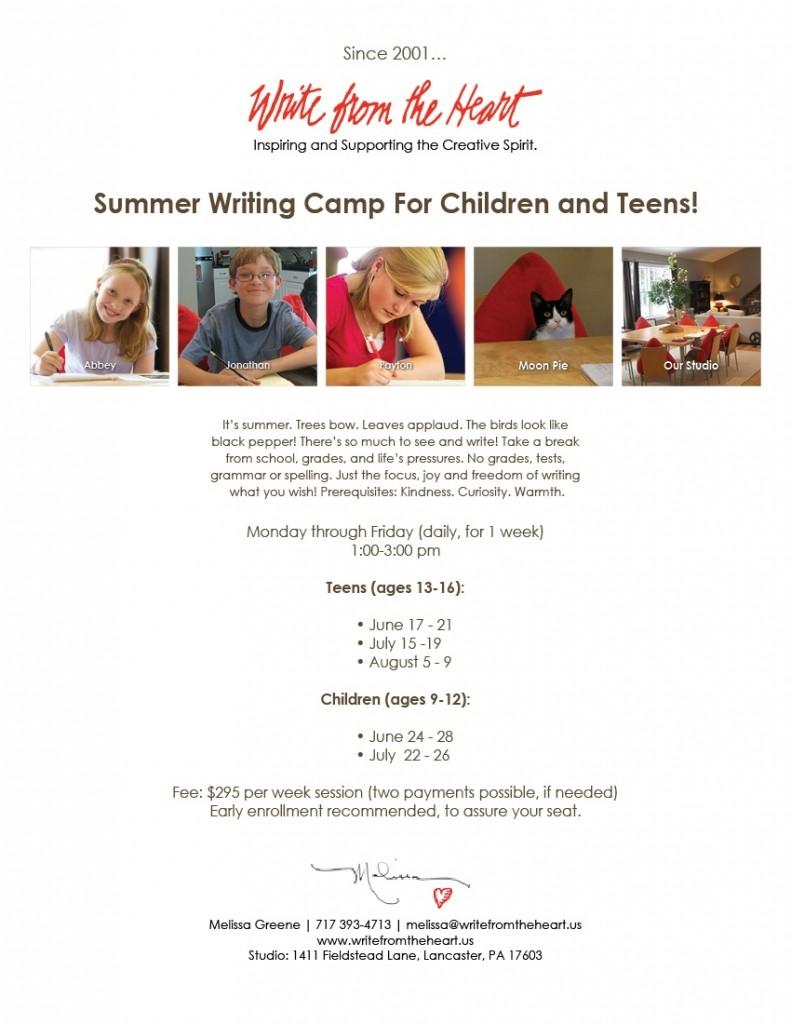Summer Camp fee (1)