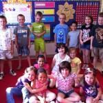 Morning Kindergarten