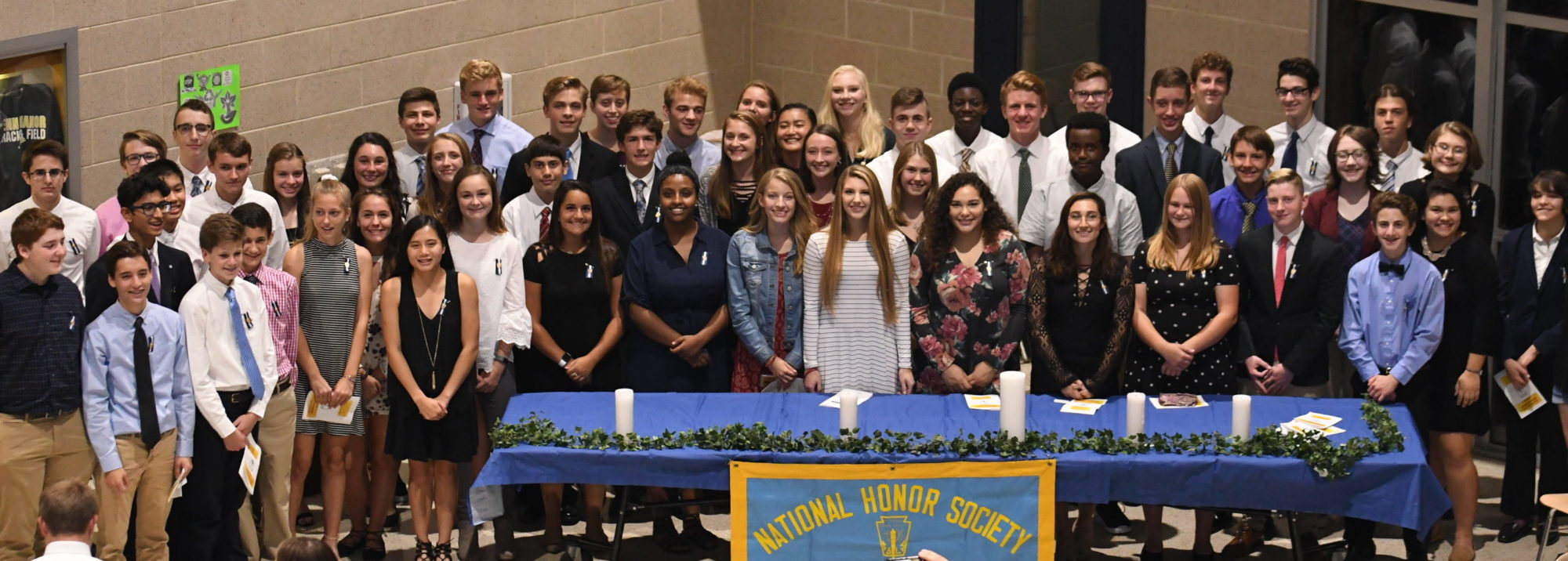 Penn Manor National Honor Society