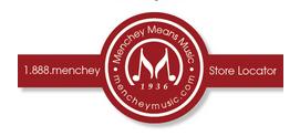 Menchey logo contact