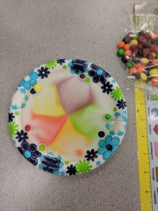 Candy experiments!