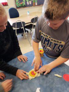 Building Models of Teeth