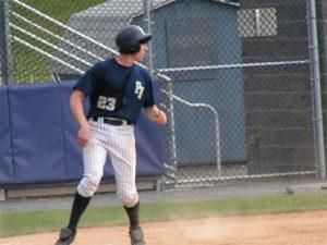 Evan Slagle's dramatic 7th-inning home run against Carlisle saved Penn Manor's season.