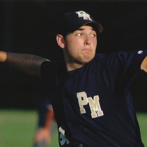 Shawn Yohe held the career record for wins by a pitcher until 2017. He also played shortstop during the 2005 season.