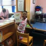 Lailani is proud!